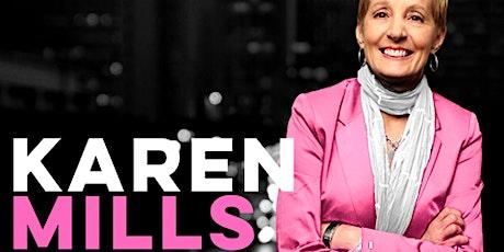 Karen Mills Comedy Live at the Ridglea Room tickets