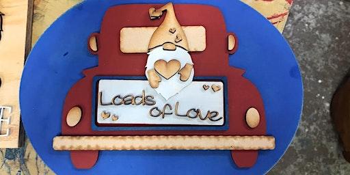 Gnome Love Signs