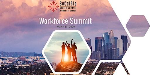 SoCalBio Workforce Development