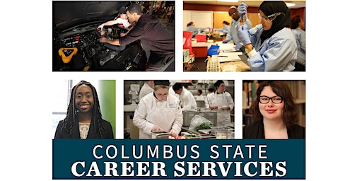 Summer and Part-Time Job Fair @ Columbus State