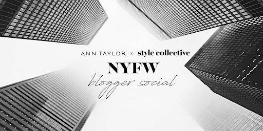 NYFW Blogger Social - February 2020