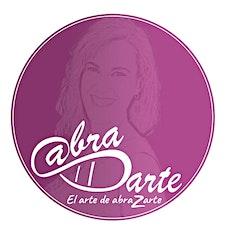 AbraDarte - Merche Olmedo logo
