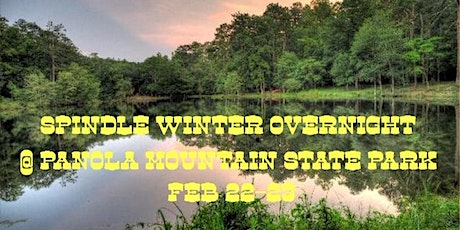 Spindle Winter Overnighter tickets