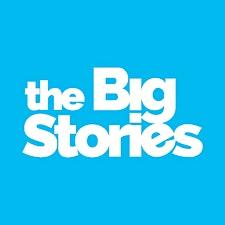 The Big Stories | Inspiring Entrepreneurs logo