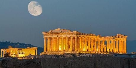 Amazing walking tour in Athens city centre with local tips tickets