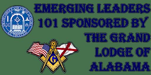 Emerging Leaders Program - 101