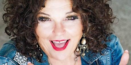 DC Comedy Loft presents Vicki Barbalok (AGT, AGT Champions) tickets