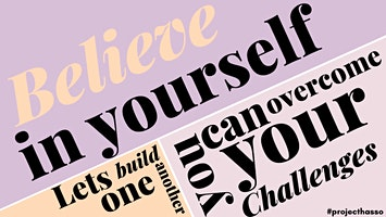 BuildHER [C.C.] Creating Self Challenges