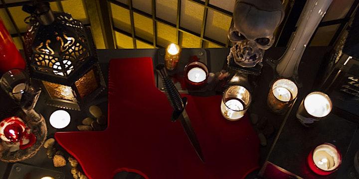 Knife Through the Heart of Texas Film Fest