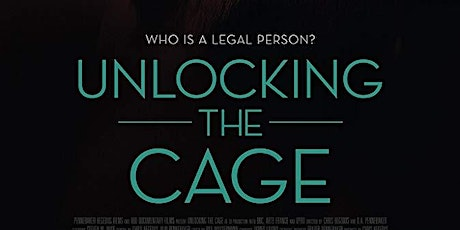Unlocking the Cage - Documentary Film and Panel Discussion tickets