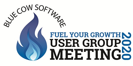 Blue Cow Software - 2020 User Group Meeting tickets