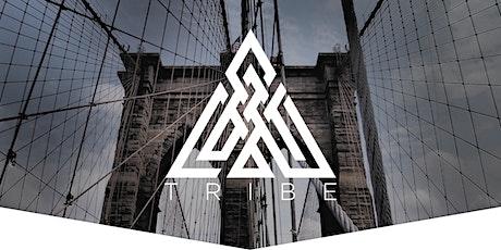 Tribe NYC: Menswork, Movement, & Meditation Movement tickets