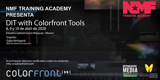 DIT Colorfront Tools