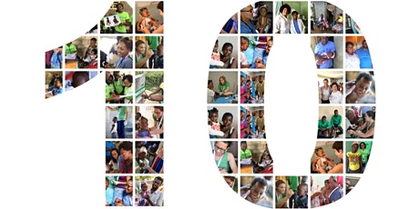 Milestone Event: Hands Up for Haiti Celebrates our 10th Anniversary! tickets