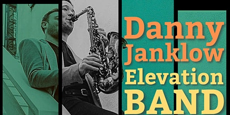 Danny Janklow Elevation Band @ Blue Whale tickets