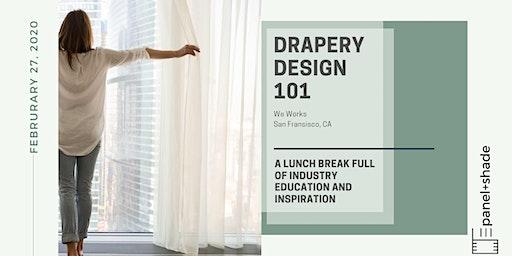 Drapery Designs 101
