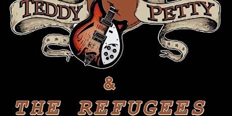 Tom Petty Tribute tickets