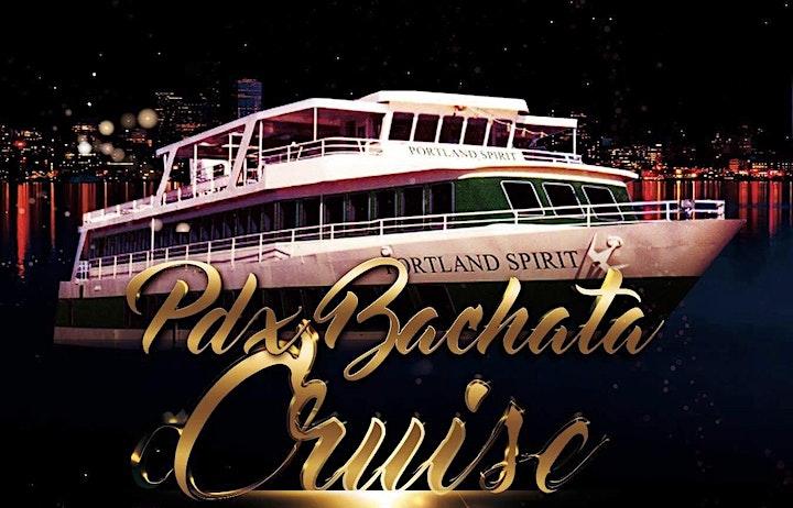 Pdx Bachata Cruise image