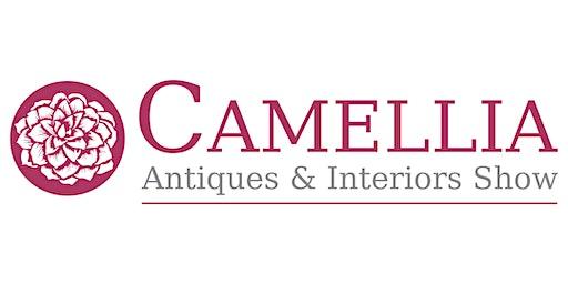 Camellia Antiques & Interiors Show