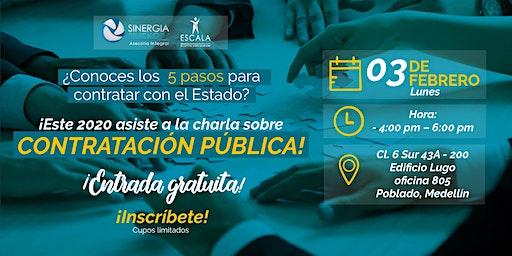 Asesoría Cont. pública 4 pm virtual y presencial