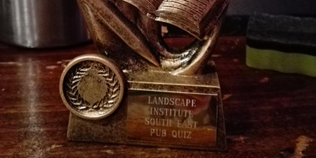 LI South East Annual Pub Quiz tickets