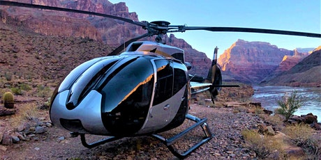 Ultimate Romance Helicopter Package tickets