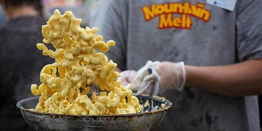 Mac & Cheese Fest, Copper Mountain 2020