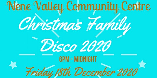 Christmas Family Disco