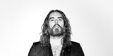 Show Canceled: Russell Brand: Recovery Live tickets