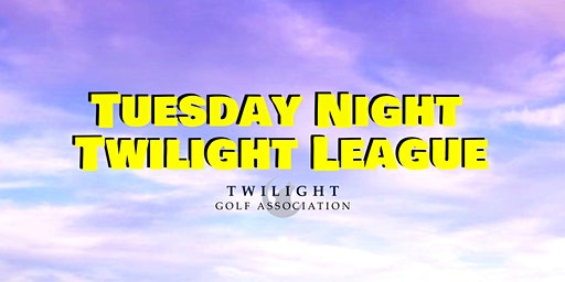 Tuesday Twilight League at The Greens at North Hills