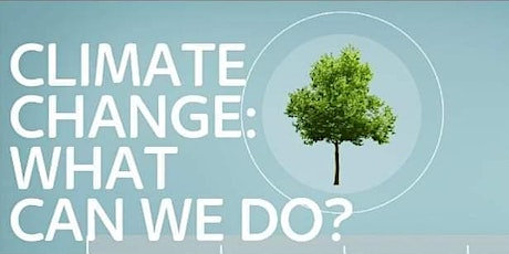 Montreal and Climate Change: What Can We Do? tickets