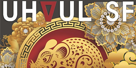 UHAUL SF Lunar New Year Celebration! Fri Jan 31st at Jolene's! tickets