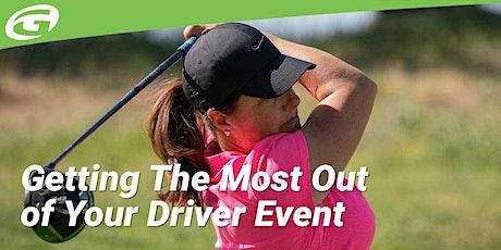 GOLFTEC North Bethesda LPGA Am Event tickets