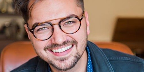 DC Comedy Loft presents Elliott Morgan (Valleyfolk, Bring The Funny) tickets