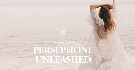 Persephone Unleashed Retreat tickets