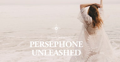 Persephone Unleashed Retreat