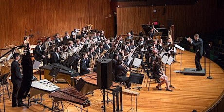 MIT Wind Ensemble Spring Concert tickets