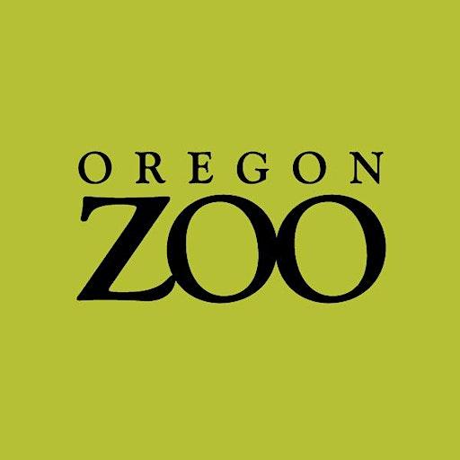 Oregon Zoo logo