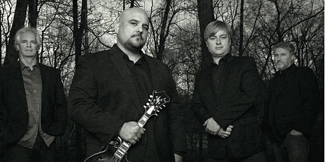 Frank Solivan & Dirty Kitchen  at The Parlor Room tickets