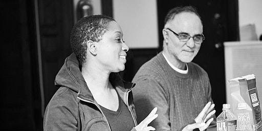 Humanities New York Grants Pitch Workshop