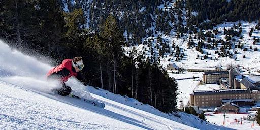 Nuria'ski Monday