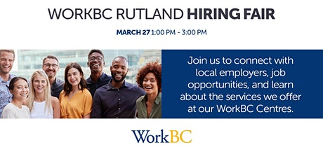 Rutland Hiring Fair! tickets