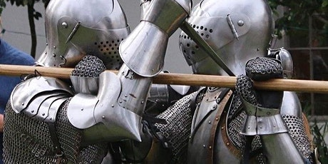 Medieval Sword Experience tickets