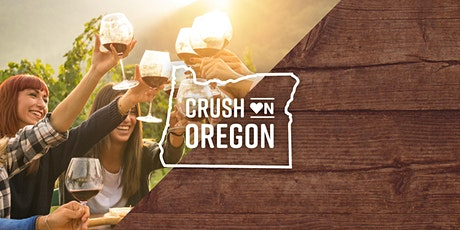 Crush on Oregon 2021 tickets