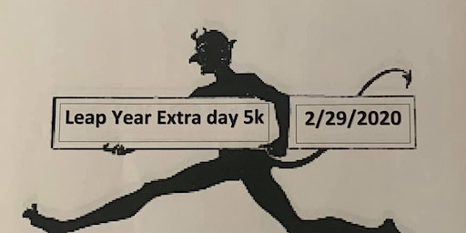 BHS Band's Leap Year Extra Day 5k