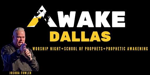 Awake Dallas Conference