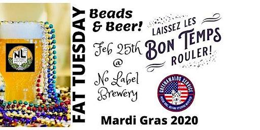 Beads & Beer