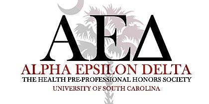 Alpha Epsilon Delta Spring Recruitment #1