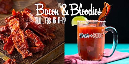 Bacon and Bloodies