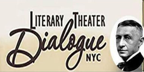 Dialogues with the Memories, a stage reading of selections by Ivan Bunin tickets